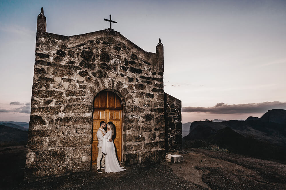 Bibendum Bride Ante